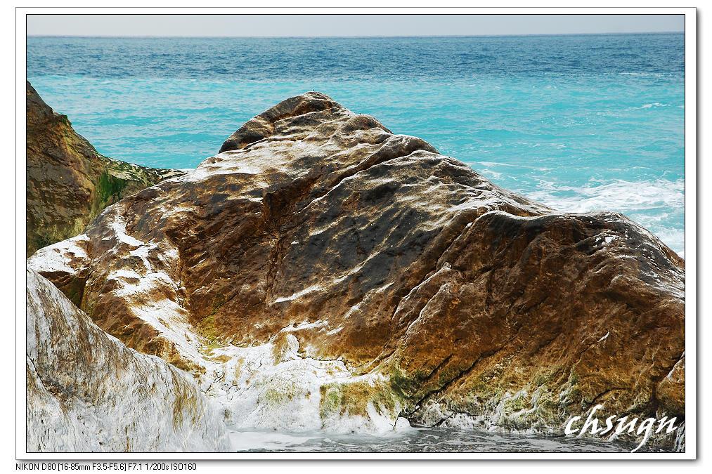海邊的提拉米蘇
